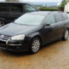 VOLKSWAGEN GOLF 5 FAMILIAR 1.9 TDI BLUEMOCION