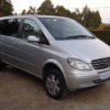MERCEDES VIANO 2.2 CDI TREND ( FUN ) 4 MATIC