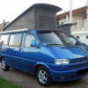 VOLKSWAGEN T4 CALIFORNIA 2.4 WESTFALIA