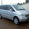 MERCEDES VIANO 2.2 CDI FUN 4 MATIC