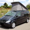 MERCEDES VIANO FUN 3.0 CDI ACTIVITY WESTFALIA