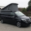 MERCEDES V 250 CDI MARCO POLO 4 MATIC WESTFALIA