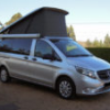 MERCEDES V 220 MARCO POLO ACTIVITY 7G
