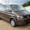 VOLKSWAGEN T5 MULTIVAN 2.0 TDI 4 MOTION HIGHLINE