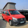 Mercedes BENZ V 180 CDI MARCO POLO ACTIVITY