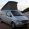 Mercedes Viano Fun 2.2 CDI Westfalia con Techo Elevable