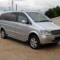Mercedes Viano Fun 2.2 CDI 4 Matic Westfalia