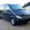 MERCEDES – BENZ VIANO FUN 2.2 CDI WESTFALIA