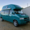 VOLKSWAGEN T4 CALIFORNIA 2.4 LARGA TECHO RIGIDO WESTFALIA