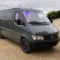 MERCEDES – BENZ  SPRINTER 312 D VIVIENDA