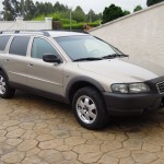 VOLVO XC 70 D5 AWD CROSS COUNTRY