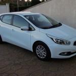 Kia Ceed 1.4 Diesel con 5 años de Garantia