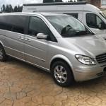 Mercedes Viano Fun 2.2 CDI
