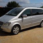 Mercedes Viano Fun Compacta 3.0 CDI Westfalia