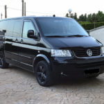 VOLKSWAGEN T5 MULTIVAN 2.5 TDI HIGHLINE - 4 MOTION