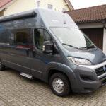 KNAUS BOXSTAR 600 SOLUCION 4 - EURO 6