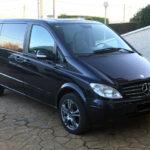 Mercedes Viano Fun 2.2 CDI Compact Westfalia