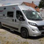 CHALLENGER VANY V 114 MAX - EURO 6