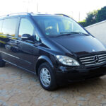 MERCEDES - BENZ VIANO FUN 2.2 CDI WESTFALIA