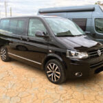 VOLKSWAGEN T5 MULTIVAN 2.0 TDI HIGHLINE 4 MOTION