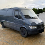 MERCEDES - BENZ  SPRINTER 312 D VIVIENDA