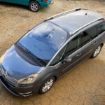 CITROEN GRAND C4  PICASSO 2.0 HDI EXCLUSIVE 7 PLAZAS