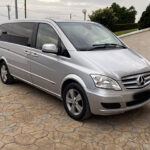 MERCEDES – BENZ VIANO TREND/FUN 2.2 CDI ACTIVITY
