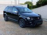FIAT FREEMONT BLACK CODE AWD FULL